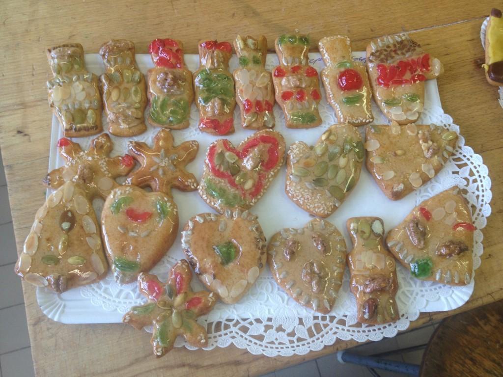 Indul a karácsonyi sütés – Mézeskalács recept