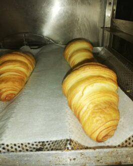 Vajas croissant 90g