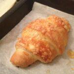 Vajas croissant!