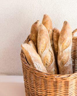 Francia baguette 220g