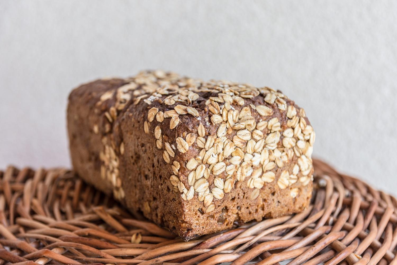 Német típusú magos kenyér 0,5kg - Panelpék